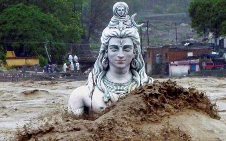 Kedarnath Tragedy