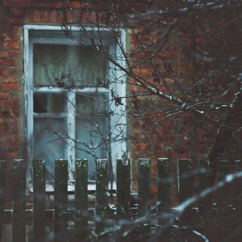 Winter Window by dammmmit at Deviantart