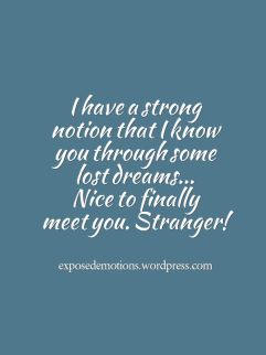 Stranger quotes 2