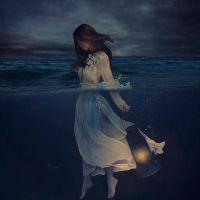 Sinking Lantern