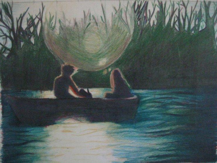 lovers_in_a_boat_by_rachelkayyy