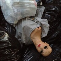 Plastic Queen
